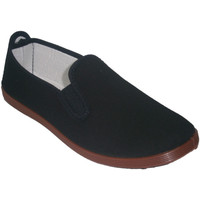 Zapatos Slip on Irabia 3001 negro