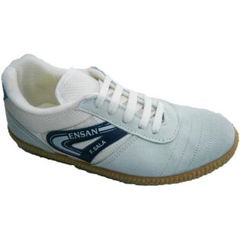 Zapatos Hombre Sport Indoor Otro Zapatilla de fútbol sala blanco