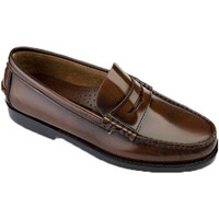 Zapatos Hombre Mocasín Edward's Castellanos marrón
