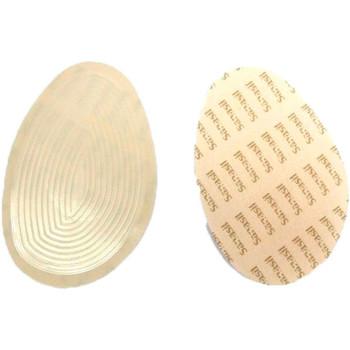 Zapatos Derbie & Richelieu Cairon Medias plantillas de silicona beige
