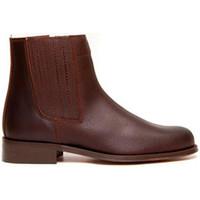 Zapatos Mujer Botines Danka Dakota 52 marrón