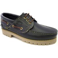 Zapatos Zapatos náuticos Danka Náutico azul