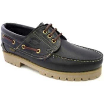 Zapatos Zapatos náuticos Danka T1517 azul