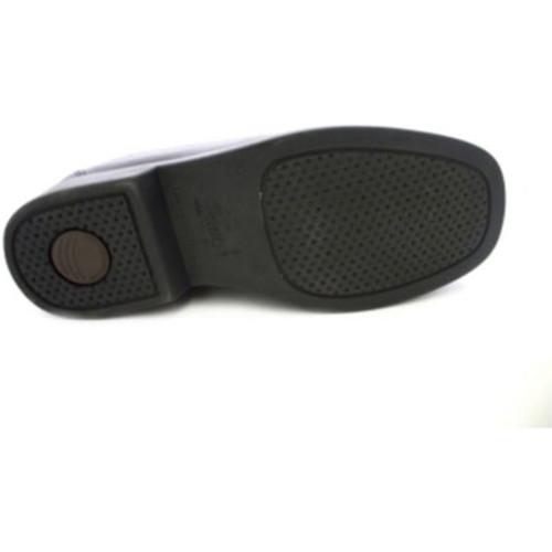 Danka Zapato camarero sin cordones negro 5761722