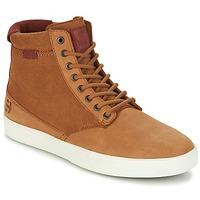 Zapatos Hombre Zapatillas altas Etnies JAMESON HTW Marrón