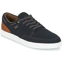 Zapatos Hombre Zapatillas bajas Etnies DORY SC Marino / Marrón / Blanco