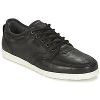 Zapatos Hombre Zapatillas bajas Etnies DORY Negro