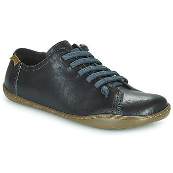 Zapatos Mujer Derbie Camper PEU CAMI Negro