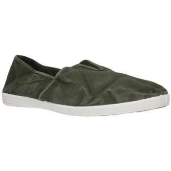 Zapatos Hombre Slip on Natural World 305E vert
