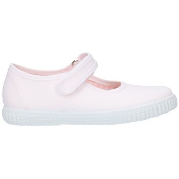 Zapatos Niña Bailarinas-manoletinas V-n Batilas 51301 Niña Blanco blanc