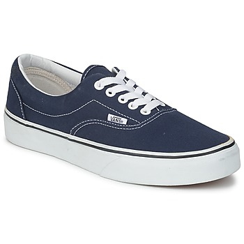 Zapatos Zapatillas bajas Vans ERA Navy