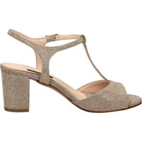 Zapatos Mujer Sandalias L'amour NIGHT Beige