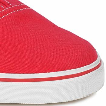 Vans LPE Rojo
