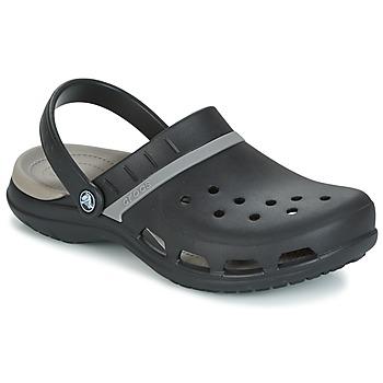 Zapatos Zuecos (Clogs) Crocs MODI Negro
