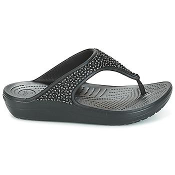 Crocs SLOANE Negro