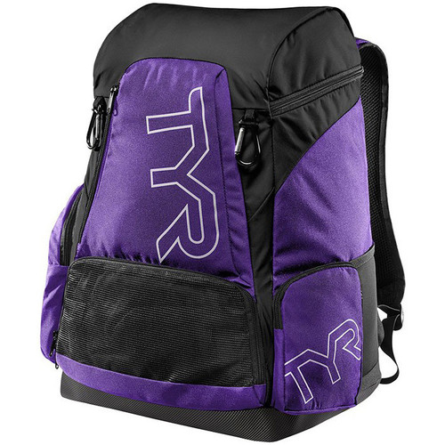 Bolsos Mochila Tyr Alliance 45L Backpack Violeta