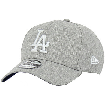 Accesorios textil Gorra New Era Heather Team Essential New York Yankees Gris