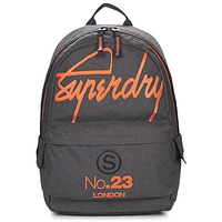 Bolsos Mochila Superdry INTERNATIONAL MONTANA Gris