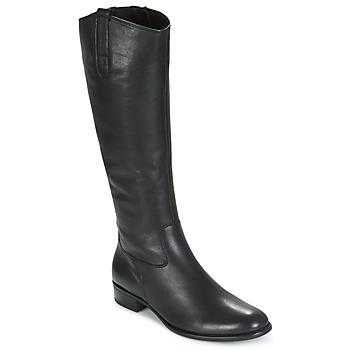 Zapatos Mujer Botas urbanas Gabor PARLONI Negro