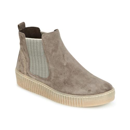 Venta de liquidación de temporada Zapatos especiales Gabor VOULU Gris