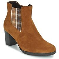 Zapatos Mujer Botines Gabor KAPITU Camel