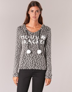 textil Mujer jerséis Molly Bracken VRASE Gris