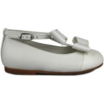 Zapatos Niña Bailarinas-manoletinas Oca Loca OCA LOCA BEIGE