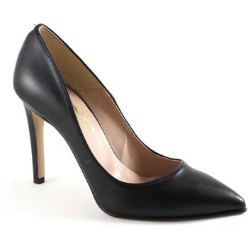 Zapatos Mujer Zapatos de tacón Divine Follie DIV-CCC-270-NE Nero
