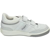 Zapatos Hombre Zapatillas bajas J´hayber Deportivas bambas Blanco