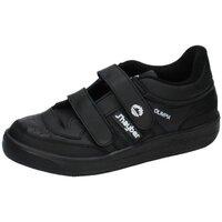Zapatos Hombre Zapatillas bajas J´hayber J hayber olimpia Negro