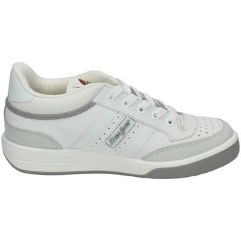 Zapatos Hombre Zapatillas bajas J´hayber Hayber olimpo blanca Blanco