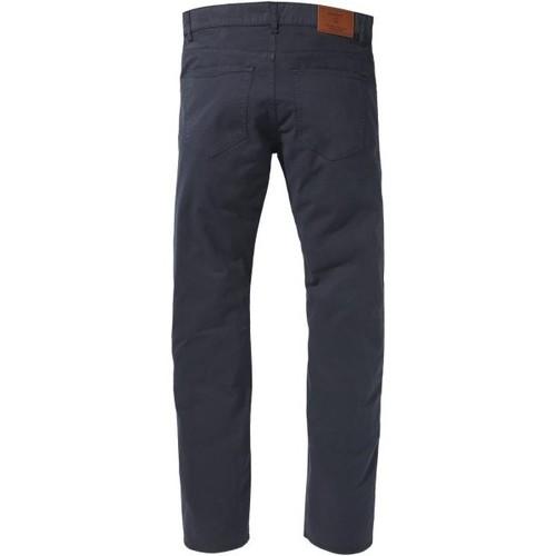 Azul Pantalones Gant Azul Poplin Gant Pantalones Poplin Comfort Comfort I6yY7vfgb