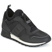 Zapatos Hombre Zapatillas bajas Bikkembergs FEND-ER 942 Negro