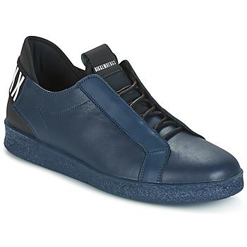 Zapatos Hombre Zapatillas bajas Bikkembergs BEST 873 Azul
