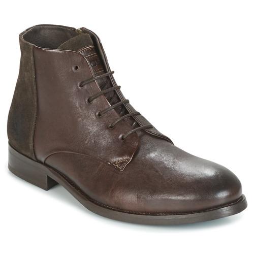 Zapatos especiales para hombres y mujeres Kost MODER Marrón