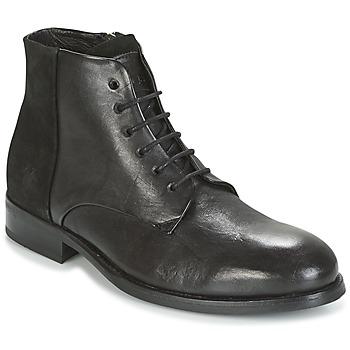 Zapatos Hombre Botas de caña baja Kost MODER Negro