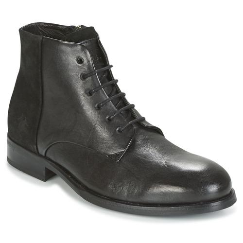 Zapatos especiales para hombres y mujeres Kost MODER Negro