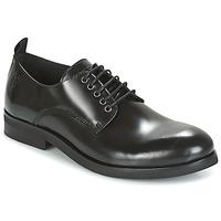Zapatos Hombre Derbie Kost ORNE Negro
