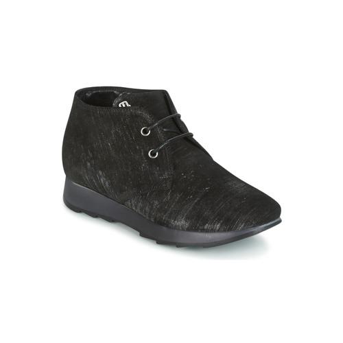 Zapatos de mujer baratos zapatos de mujer Zapatos especiales Maruti GIULIA Negro