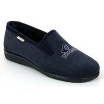 Zapatos Hombre Pantuflas Grunland DSG-PA0176 BLU