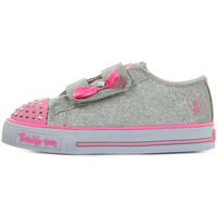 Zapatos Niña Deportivas Moda Skechers S Lights Glitzy Games