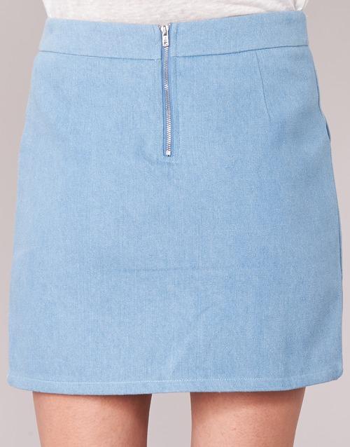 Textil Azul Textil Faldas Yurban Mujer wvnN80m