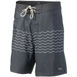 textil Hombre Shorts / Bermudas Rip Curl FREQUENCY NEGRO
