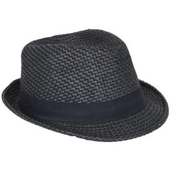 Accesorios textil Hombre Sombrero Kebello Chapeau 12014 negro