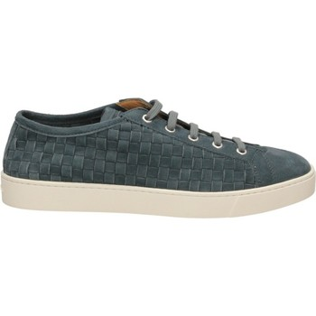 Zapatos Hombre Running / trail Santoni DERBY 50CC MISSING_COLOR