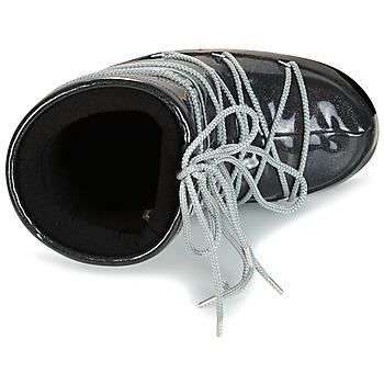 Moon Boot MOON BOOT STARRY Negro / Blanco