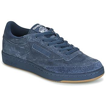 Zapatos Zapatillas bajas Reebok Classic CLUB C 85 SG Azul