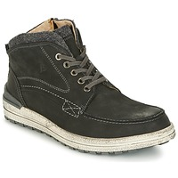 Zapatos Hombre Botas de caña baja Josef Seibel EMIL 12 Negro