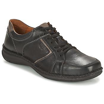 Zapatos Hombre Derbie Josef Seibel ANVERS 49 Negro