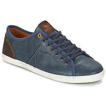 Zapatos Hombre Zapatillas bajas Kaporal KAOANY Marino